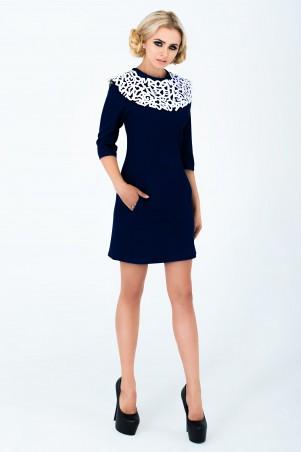 Jadone Fashion: Платье Парма М-1 - главное фото