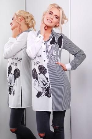 Glem: Рубашка Mickey and Minnie  Марена-3 д/р - главное фото