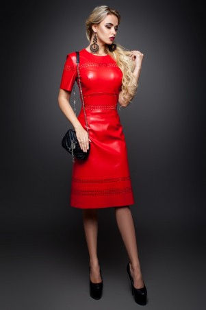 Jadone Fashion: Платье Перри М-3 - главное фото