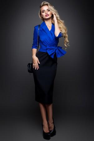 Jadone Fashion: Платье Дора М-4 - главное фото