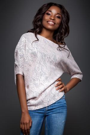 Jadone Fashion: Туника Монти М-2 - главное фото