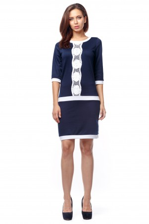 BesTiA: Платье 13535-1 - главное фото