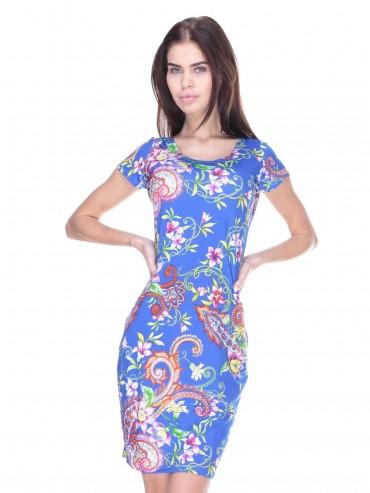 Meggi: Платье 32101-13 - главное фото