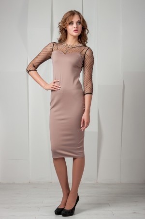 More Love: Платье Платье 126 - главное фото