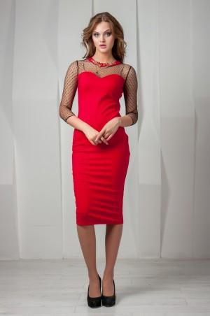 More Love: Платье Платье 127 - главное фото