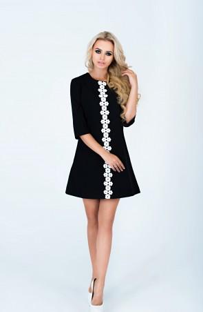 Jadone Fashion: Платье Офелия М-3 - главное фото