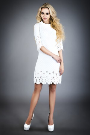 Jadone Fashion: Платье-туника Лорин М-2 - главное фото