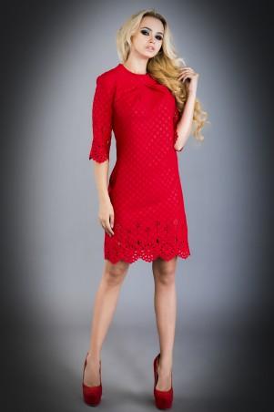 Jadone Fashion: Платье-туника Лорин М-1 - главное фото