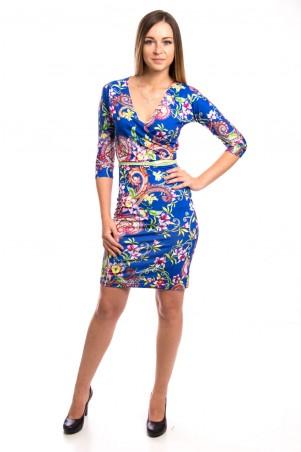 Meggi: Платье 3121-5 - главное фото