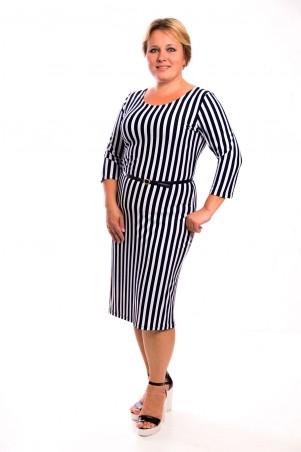 Meggi: Платье 3101-10 - главное фото