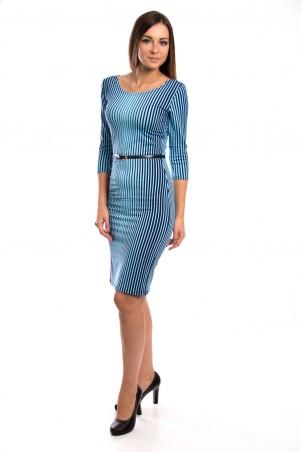 Meggi: Платье 3101-9 - главное фото