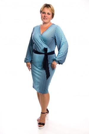 Meggi: Платье 3324-7 - главное фото