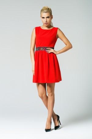 Nenka: Платье 259-с02 - главное фото