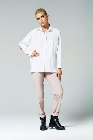 Nenka: Рубашка 251-с01 - главное фото
