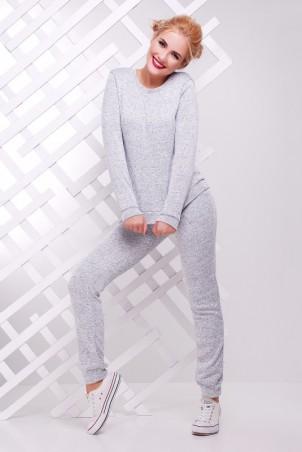 "FashionUp: Спорт костюм ""Knit"" SK-1355B - главное фото"