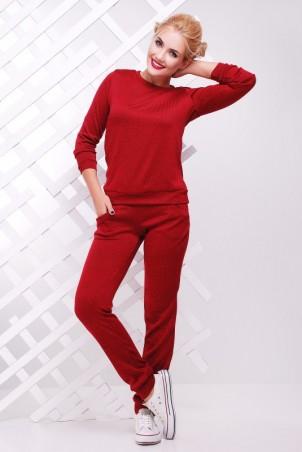 """FashionUp: Спорт костюм """"Knit"""" SK-1355C - главное фото"""