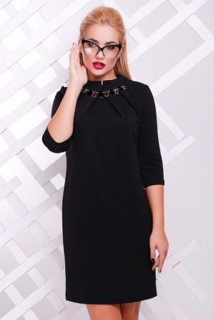 """FashionUp: Платье """"Бусинка"""" PL-1357B - главное фото"""