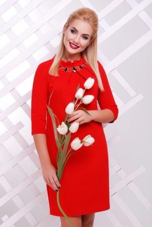 """FashionUp: Платье """"Бусинка"""" PL-1357C - главное фото"""