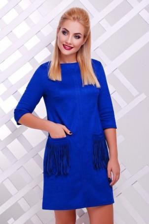 "FashionUp: Платье ""Бахрома"" PL-1359D - главное фото"