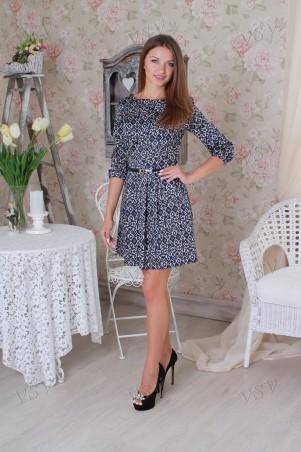 VSV: Платье 05-132 - главное фото