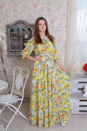 VSV: Платье 07-84 - главное фото