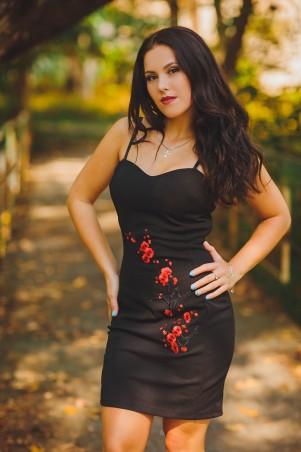 BIBI-Brand: Платье Сакура мини - главное фото