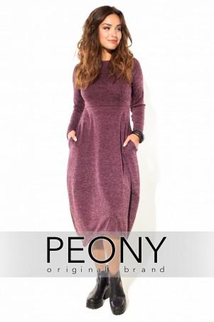 Peony: Платье Тиволи 1908161 - главное фото