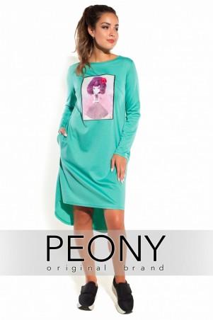 Peony: Платье Сорсо 2008163 - главное фото