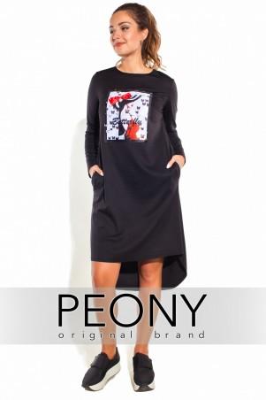 Peony: Платье Сорсо 2008161 - главное фото