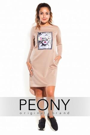 Peony: Платье Сорсо 2008164 - главное фото