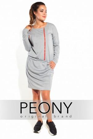 Peony: Платье Бруклин 2910152 - главное фото