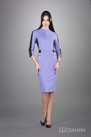 Angel PROVOCATION: Платье Шамин - главное фото