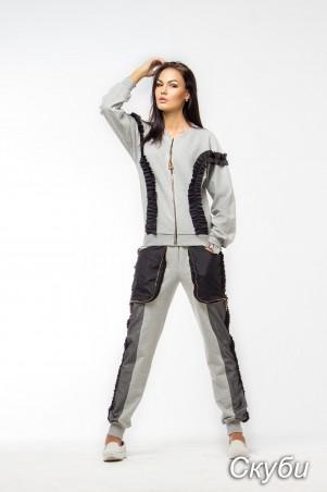 Angel PROVOCATION: Спортивный костюм Скуби - главное фото