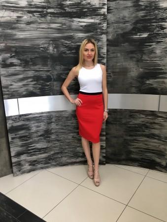 Eletan Boutique: Платье EB1146 - главное фото