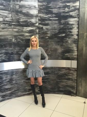 Eletan Boutique: Платье EB1162 - главное фото