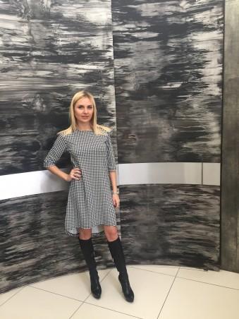 Eletan Boutique: Платье EB1161 - главное фото