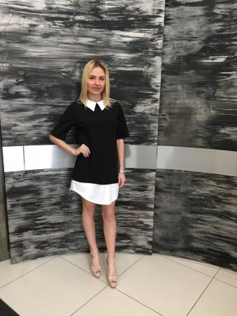 Eletan Boutique: Платье EB1145 - главное фото