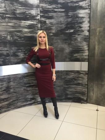 Eletan Boutique: Платье EB1157 - главное фото