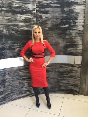 Eletan Boutique: Платье EB1156 - главное фото