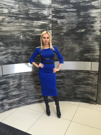 Eletan Boutique: Платье EB1101 - главное фото