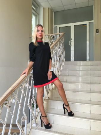 Eletan Boutique: Платье EB2010 - главное фото
