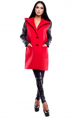 Karree: Пальто Бостон P1024M3340 - главное фото