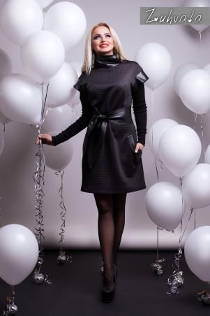 Zuhvala: Платье Меллера - главное фото