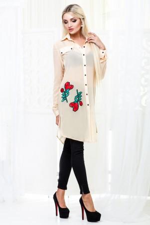 Medini Original: Блуза Люмина A - главное фото