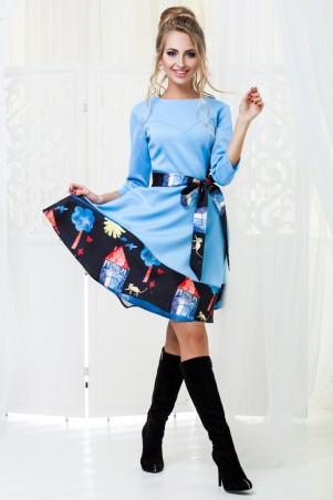 Medini Original: Платье Эдельвейс C - главное фото