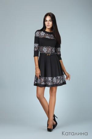Angel PROVOCATION: Платье Chia BRAND Каталина - главное фото