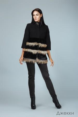 Angel PROVOCATION: Пальто Chia BRAND Джекки - главное фото