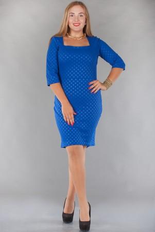 Alpama: Платье SO-13073-ELB - главное фото