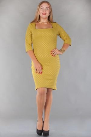 Alpama: Платье SO-13073-MSD - главное фото