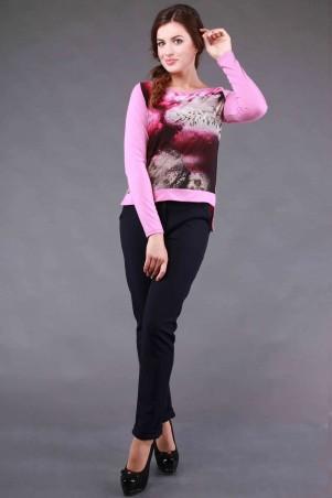 Alpama: Туника розовая SO-13108-PNK SO-13108-PNK - главное фото
